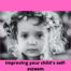 improving child's self esteem