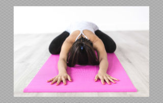 The benefits of yoga for anxiety