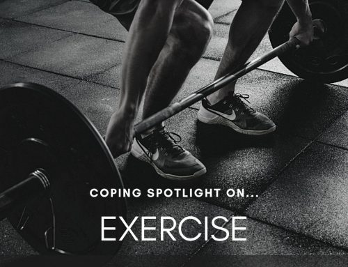 Coping Spotlight on…. Exercise  (With Free 30-Day Exercise Challenge)